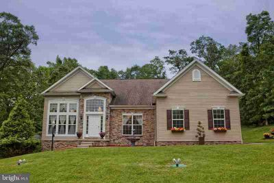 12906 Tower Rd THURMONT Three BR, OUTDOOR ENTHUSIASTS DREAM!