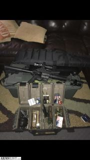 For Sale: Smith and Wesson M&P 15 AR