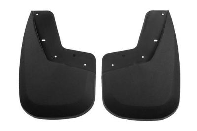 Buy Husky 56801 2007 GMC Sierra Front Mud Flaps Pair 2-Pc Set motorcycle in Winfield, Kansas, US, for US $46.95