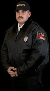 Security Guard Services in Denver, CO