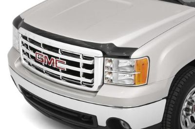Buy AVS 322015 00-06 GMC Sierra Bug Deflectors Smoke Acrylic Aeroskin Hood Shield motorcycle in Birmingham, Alabama, US, for US $59.74