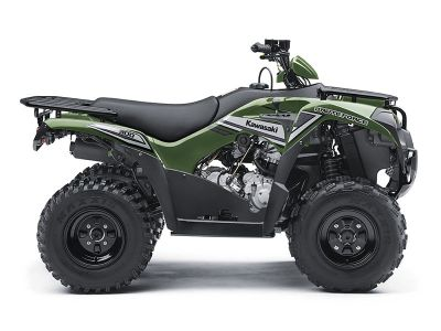 2017 Kawasaki Brute Force 300 Sport-Utility ATVs North Reading, MA