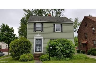 3 Bed 3 Bath Foreclosure Property in Cleveland, OH 44128 - Glendale Ave