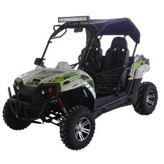 2018 Trailmaster CHALLENGER150X Other Go-Karts Talladega, AL