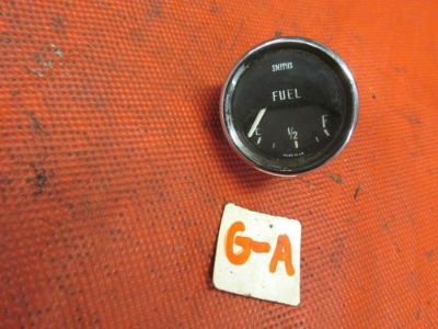 Purchase MGB, MG ?Midget,Sprite,Triumph,Original Smiths Fuel Gauge, !! motorcycle in Kansas City, Missouri, United States, for US $44.99
