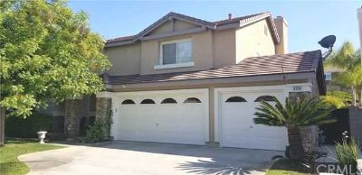 3336 Big Dipper Drive CORONA Four BR, gorgeous home with all the