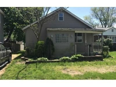 2 Bed 1 Bath Foreclosure Property in Vineland, NJ 08360 - Florence Ave