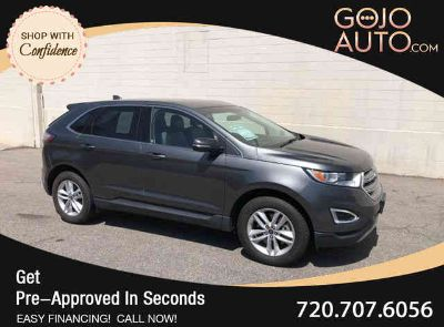 Used 2014 Ford Edge for sale