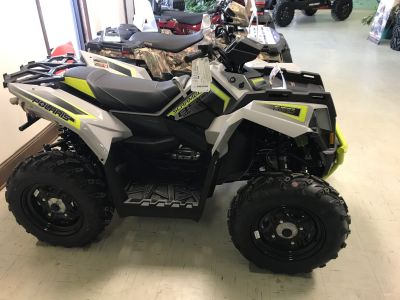 2019 Polaris Scrambler 850 ATV Sport Utility Newberry, SC