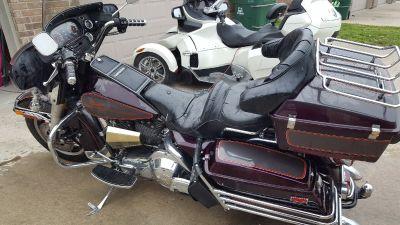 1987 Harley-Davidson TOUR GLIDE