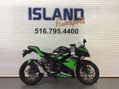 2016 Kawasaki Ninja 300 ABS Sport Massapequa, NY