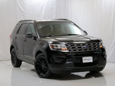 2016 Ford Explorer Base (Shadow Black)