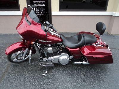 2016 Harley-Davidson® Street Glide Special