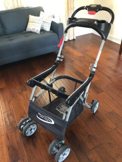 Baby Trend Car Seat Carrier
