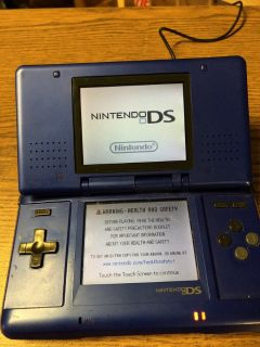 DS & 2 Games and Power Supply
