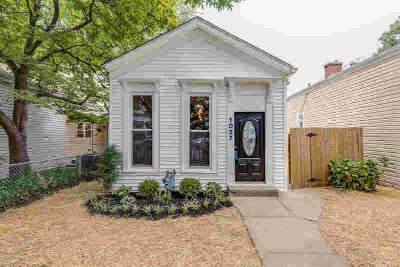 1037 Ash St LOUISVILLE Three BR, Located within walking distance