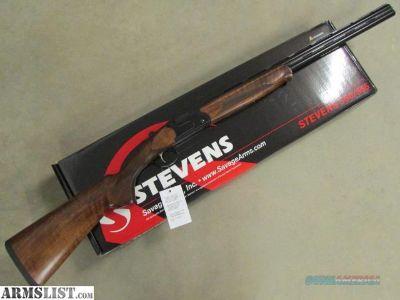 For Sale: Stevens 555 over an under 28 gauge