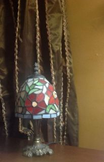 Lamp- night light. Approximately 11 inches tall. Excellent like new condition.