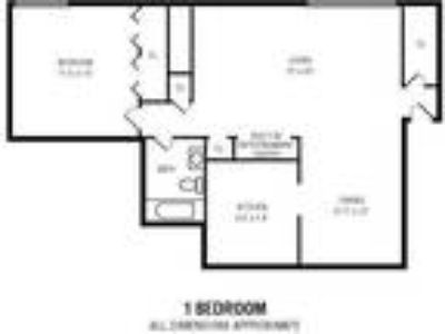 Lakeside North - One BR One BA