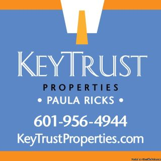 KeyTrust Properties Paula Ricks New Construction 193 Falls Crossings Madison MS