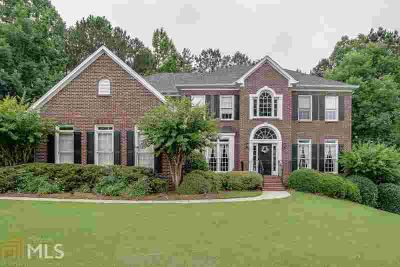 660 Wood Branch Trl SUWANEE Five BR, Beautiful Executive Home in