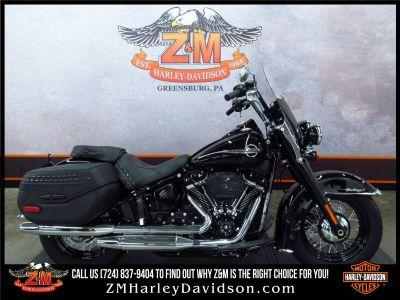2018 Harley-Davidson Heritage Classic 114 Cruiser Motorcycles Greensburg, PA