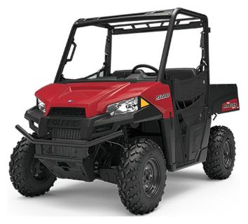 2019 Polaris Ranger 500 Side x Side Utility Vehicles Brazoria, TX