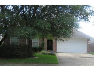 3 Bed 2 Bath Preforeclosure Property in Humble, TX 77346 - Landing Brook Dr