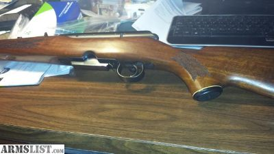 For Sale: 225 winchester. Ammo and fifle