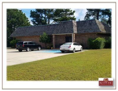 Whaley Office Building-2,616 SF Bldg with .85 Acres-Longs SC, by Keystone Commercial Realty