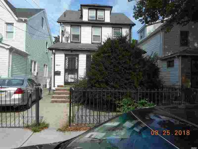 114-33 210th St Cambria Heights Five BR, Nice 2 Family Duplex In