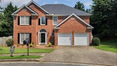 4 bedroom in Marietta