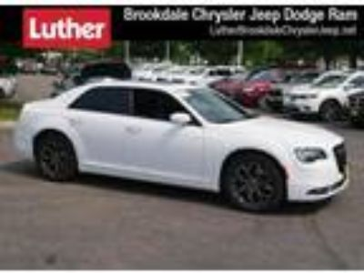 used 2018 Chrysler 300 for sale.