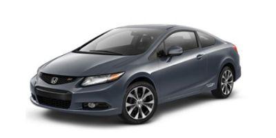 2012 Honda Civic Si ()