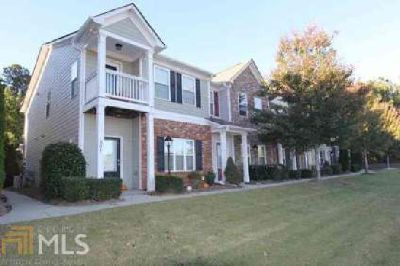 531 Pringle Dr Suwanee Three BR, Wonderful end unit townhome in