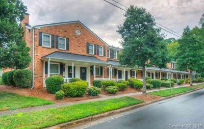 1217 Green Oaks Lane #H Charlotte Two BR, Like new townhome