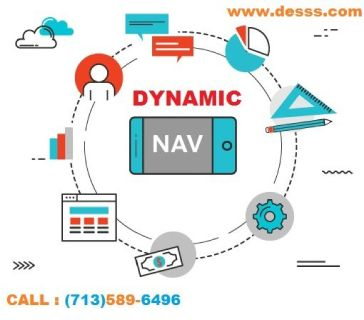 Microsoft Dynamics Nav Company
