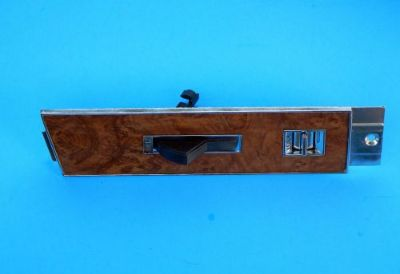 Find 1976-79 Cadillac Seville OEM Power Lock Switch w/Wood Grain Panel Assembly (RH) motorcycle in Glenview, Illinois, United States, for US $33.99