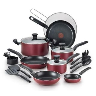 T-Fal cookware - New - Items sold individually also!