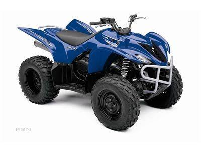 2009 Yamaha Wolverine 450 Auto. 4X4 Sport-Utility ATVs Lancaster, TX