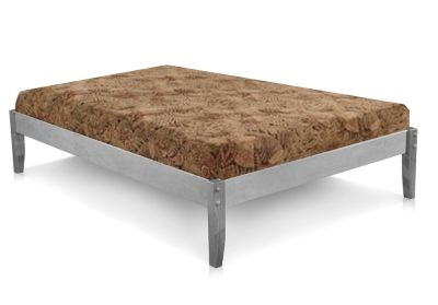 QUEEN PLATFORM BED WITH MATTRESS 299