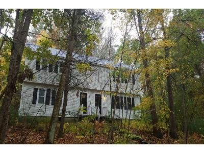 3 Bed 1.5 Bath Preforeclosure Property in Madbury, NH 03823 - Nute Rd Unit B