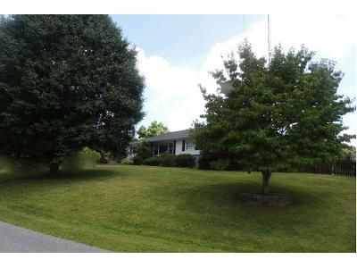 4 Bed 2 Bath Preforeclosure Property in Bristol, TN 37620 - Blue Ridge Dr
