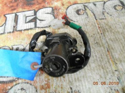 Find X12-12 TL1000R 1000R IGNITION SWITCH STEERING LOCK ASSY NO KEY OE# 37100-33E20 motorcycle in Camp Hill, Alabama, United States, for US $39.95