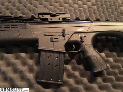 For Sale: Semi auto shotgun