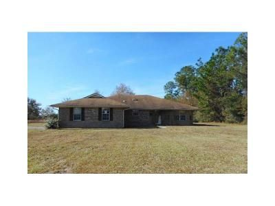 3 Bed 2 Bath Foreclosure Property in Cantonment, FL 32533 - Schifko Rd