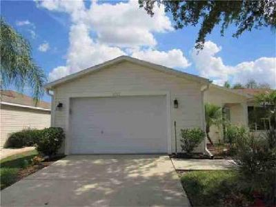 1722 Lakewood Drive The Villages Two BR, rent monthly during