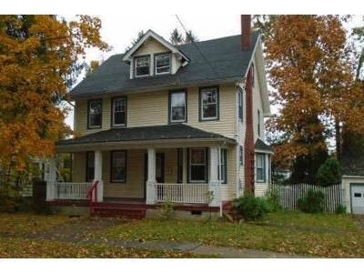 4 Bed 2.5 Bath Foreclosure Property in White Plains, NY 10606 - Charlotte St