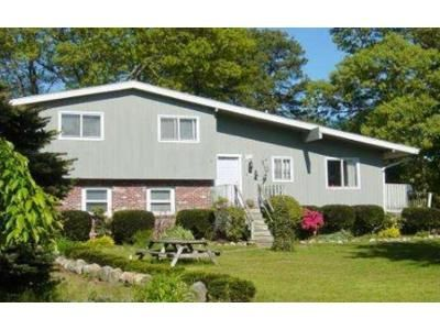 4 Bed 2 Bath Foreclosure Property in South Yarmouth, MA 02664 - N Dennis Rd