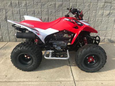 2016 Honda TRX250X SE Sport ATVs Monroe, MI